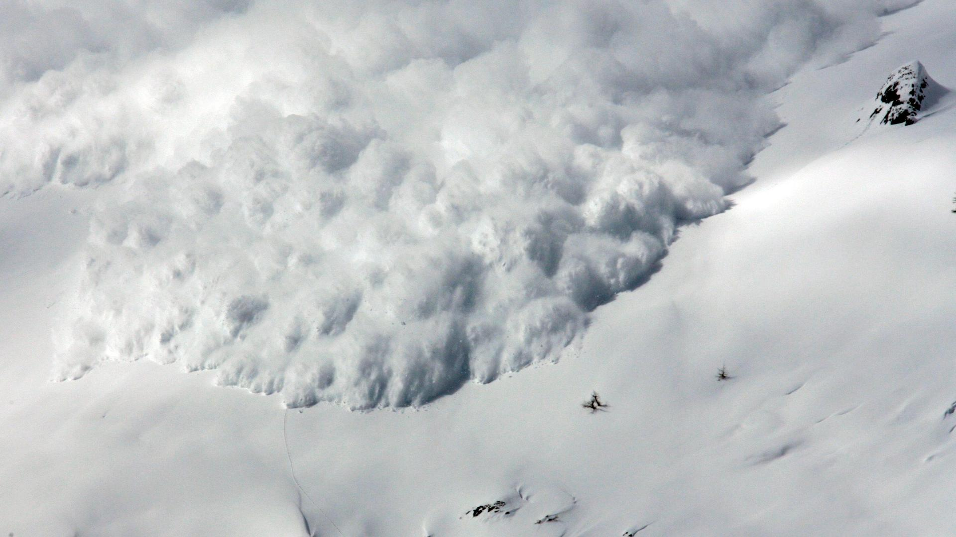 European Avalanche Warning Services