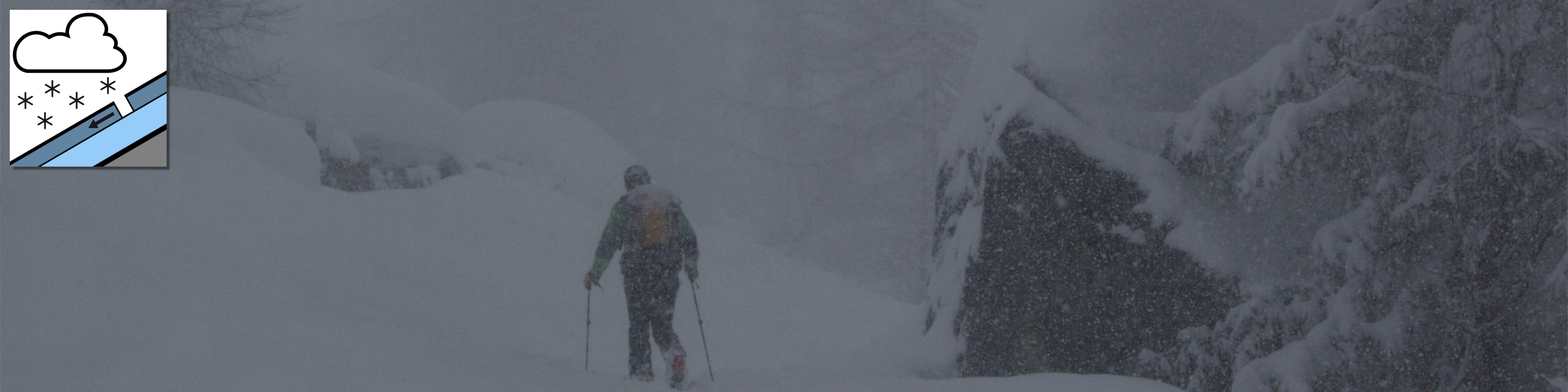 Avalanche problems new snow | EAWS European Avalanche Warning Services
