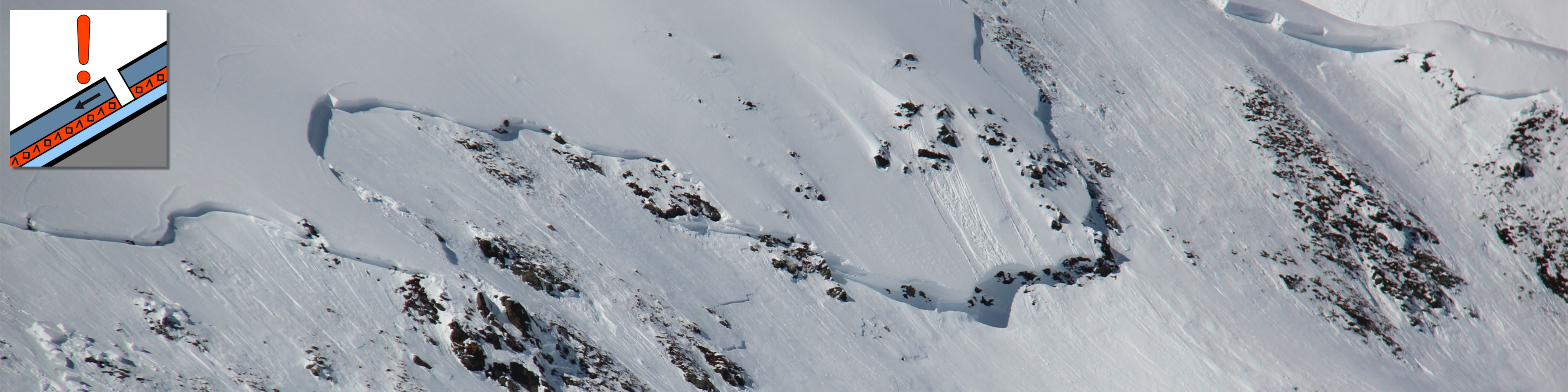 Avalanche problems persistent weak layers | EAWS European Avalanche Warning Services