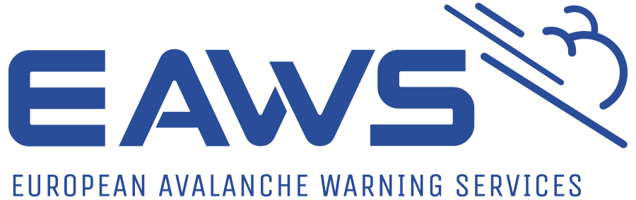 EAWS European Avalanche Services Logo PNG I EAWS European Avalanche Warning Services
