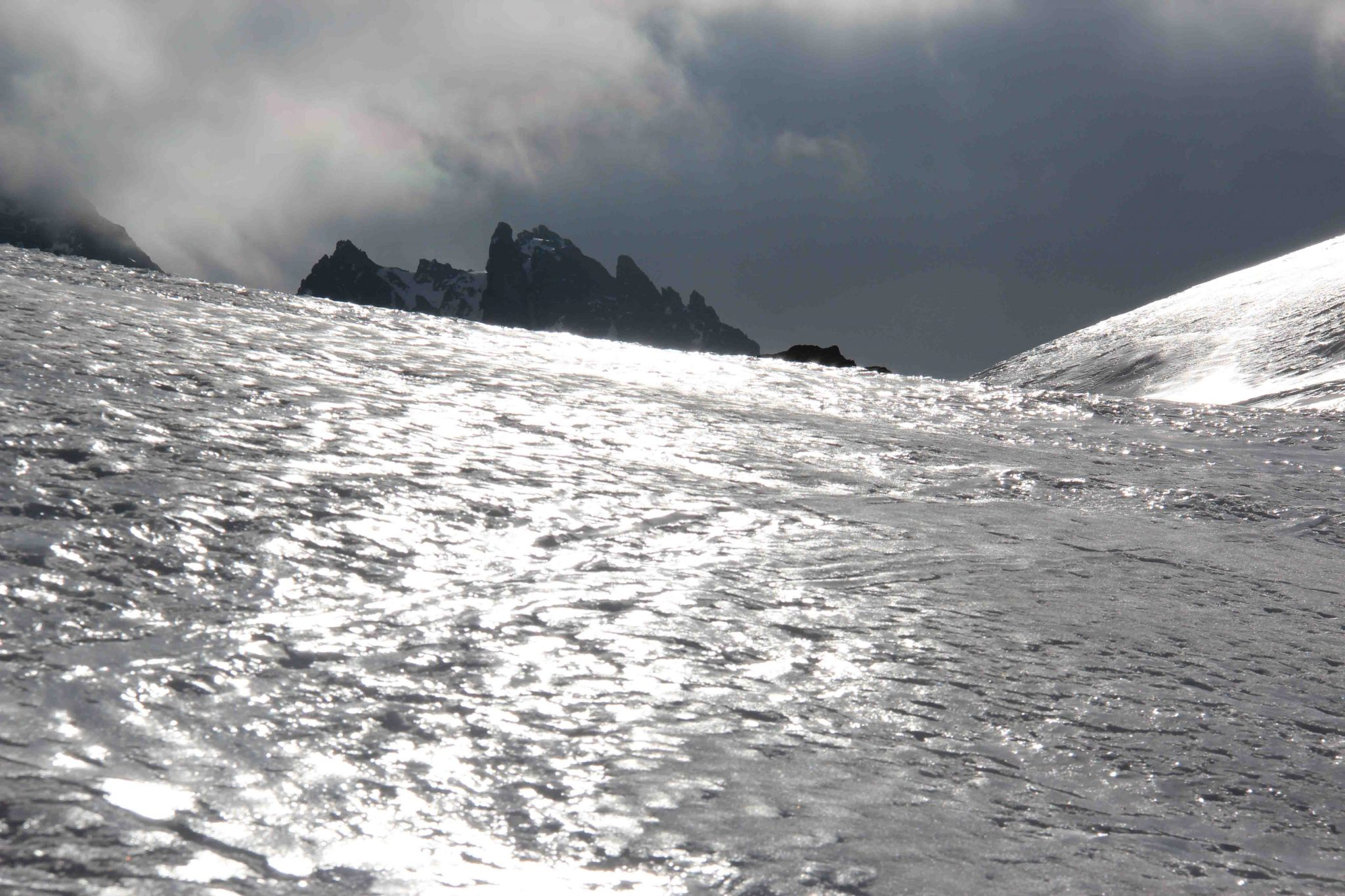 Glossary firn mirror © LWD Tirol | EAWS European Avalanche Warning Services