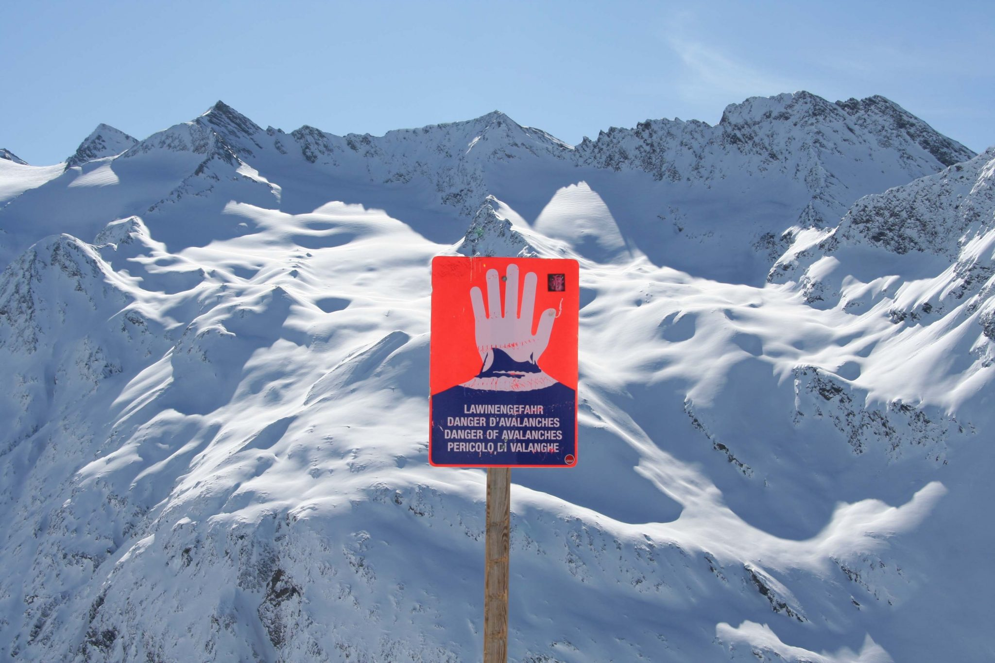 Glossary Danger © LWD Tirol | EAWS European Avalanche Warning Services