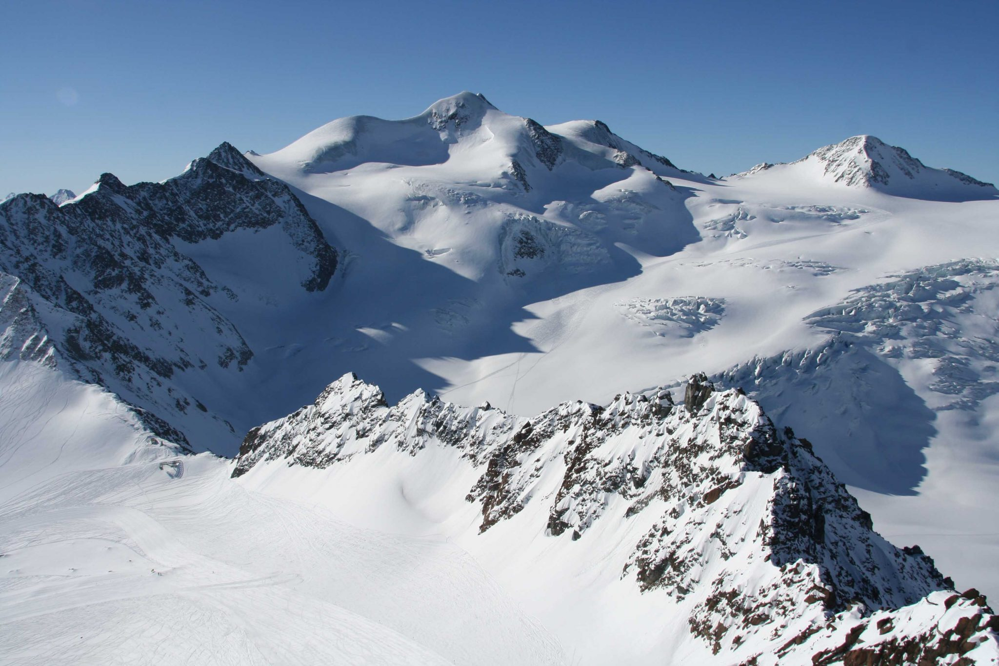 Glossary High Alpine Regions © LWD Tirol | EAWS European Avalanche Warning Services