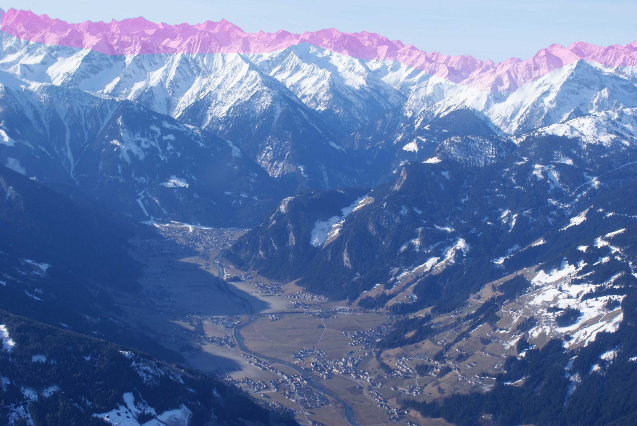 Glossary Altidudes,high alpine regions: over 3000 m above sea level © LWD Tirol | EAWS European