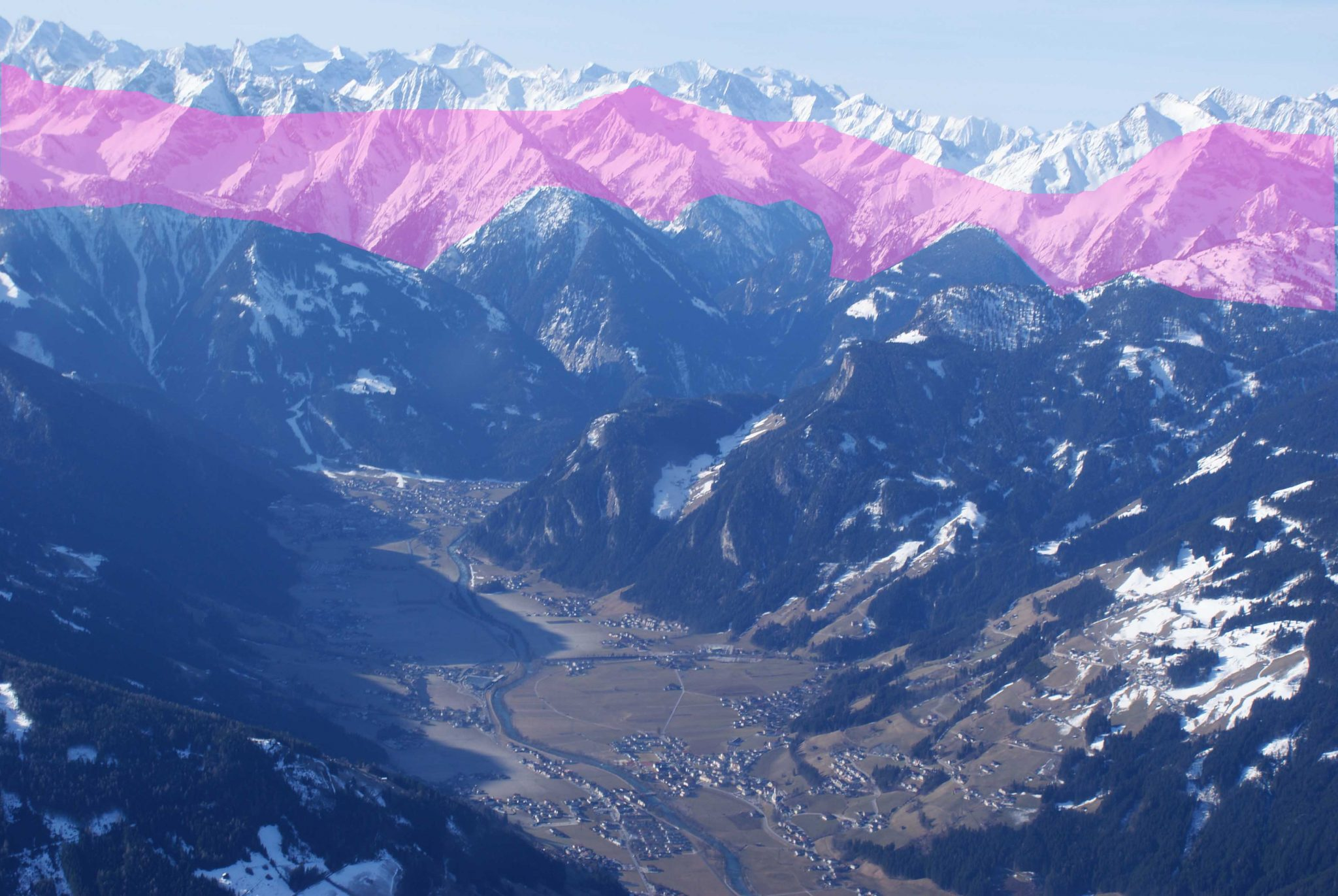 Glossary Altidudes, high altitude: 2000 to 3000 m above sea level © LWD Tirol | EAWS European Avalanche Warning Services