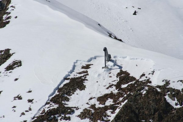 Glossary Artificial Avalanche Release © LWD Tirol | EAWS European Avalanche Warning Services