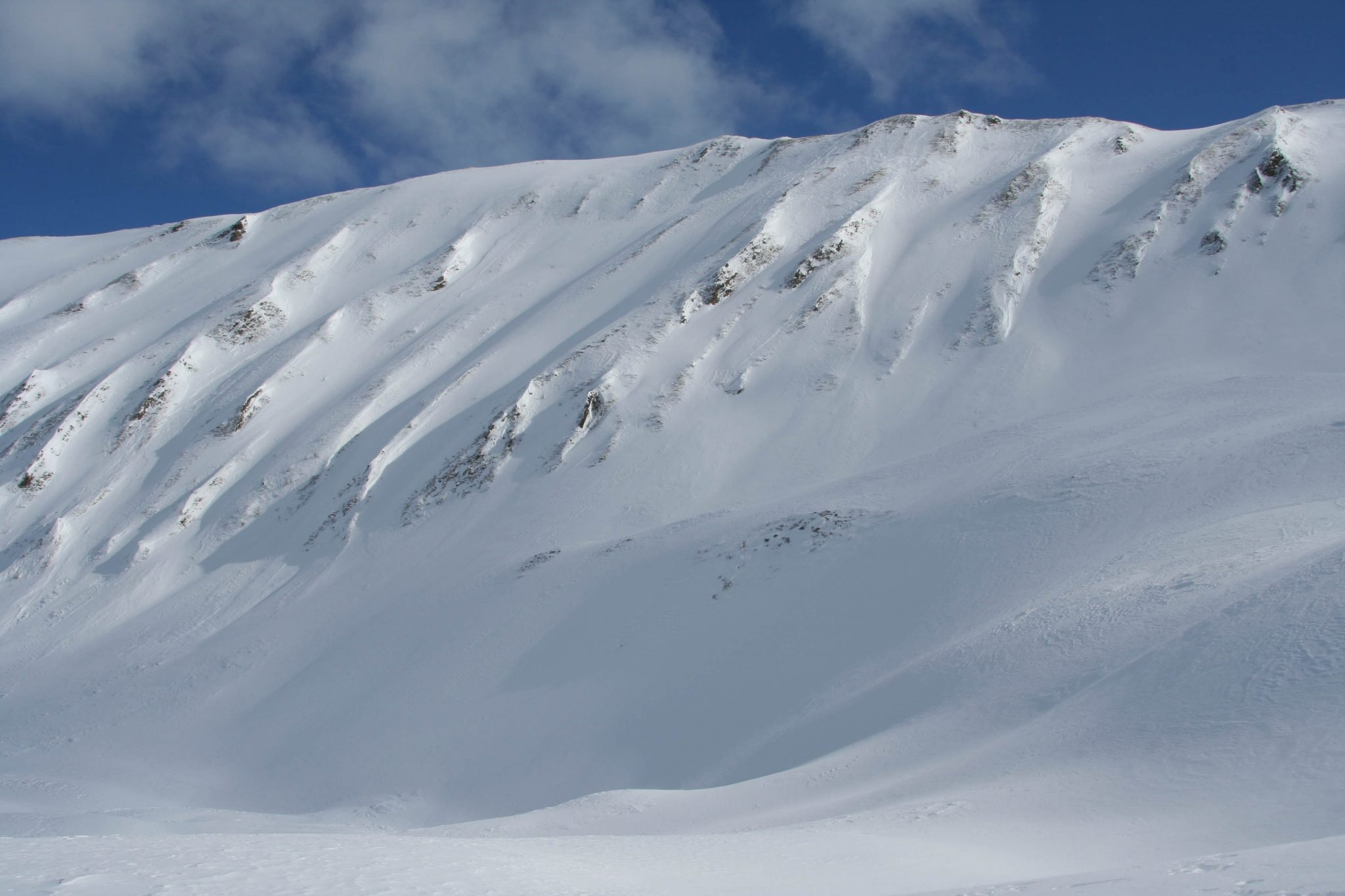 Glossary Rib © LWD Tirol | EAWS European Avalanche Warning Services