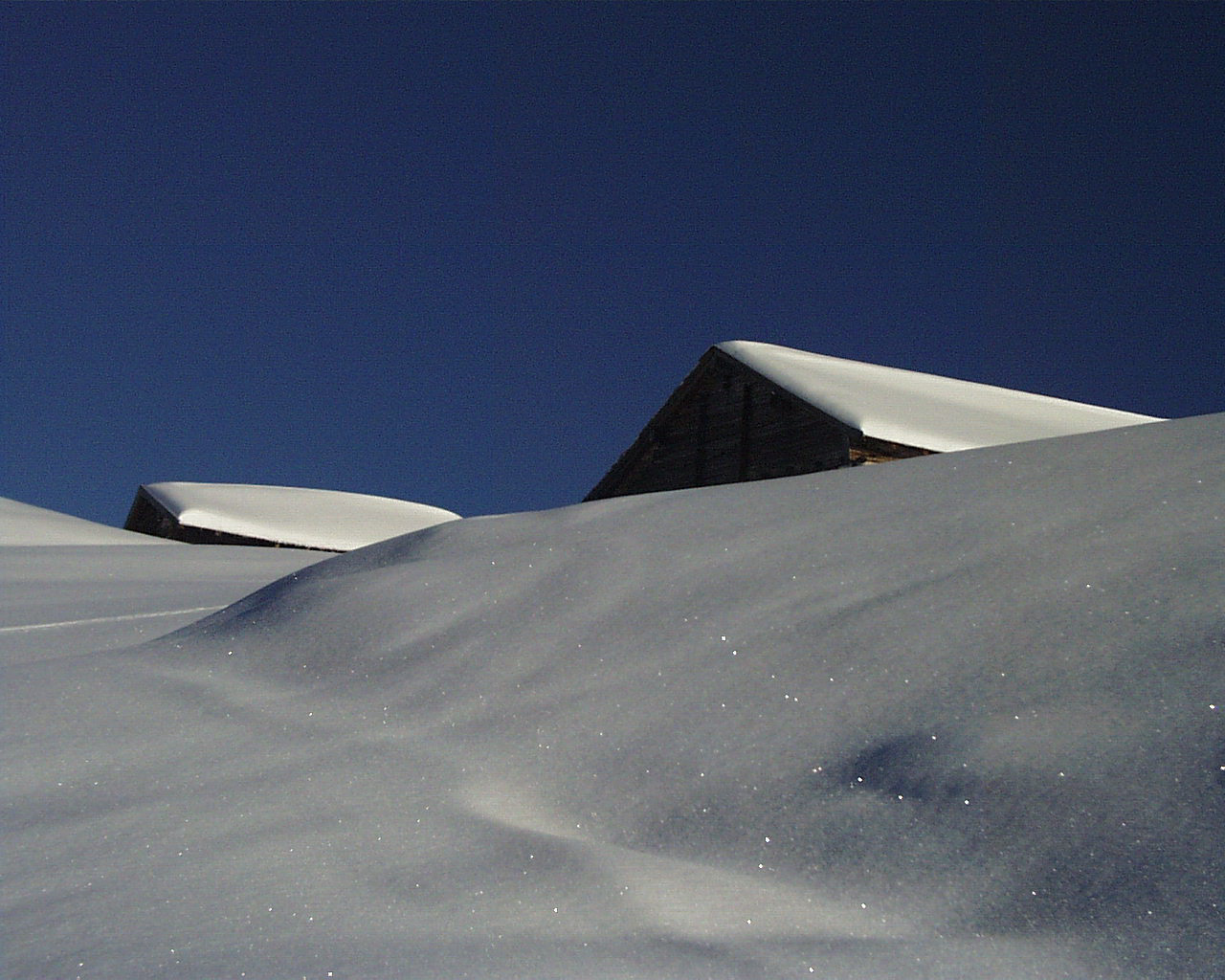 Glossary Snow Cover, snowpack © LWD Tirol | EAWS European Avalanche Warning Services