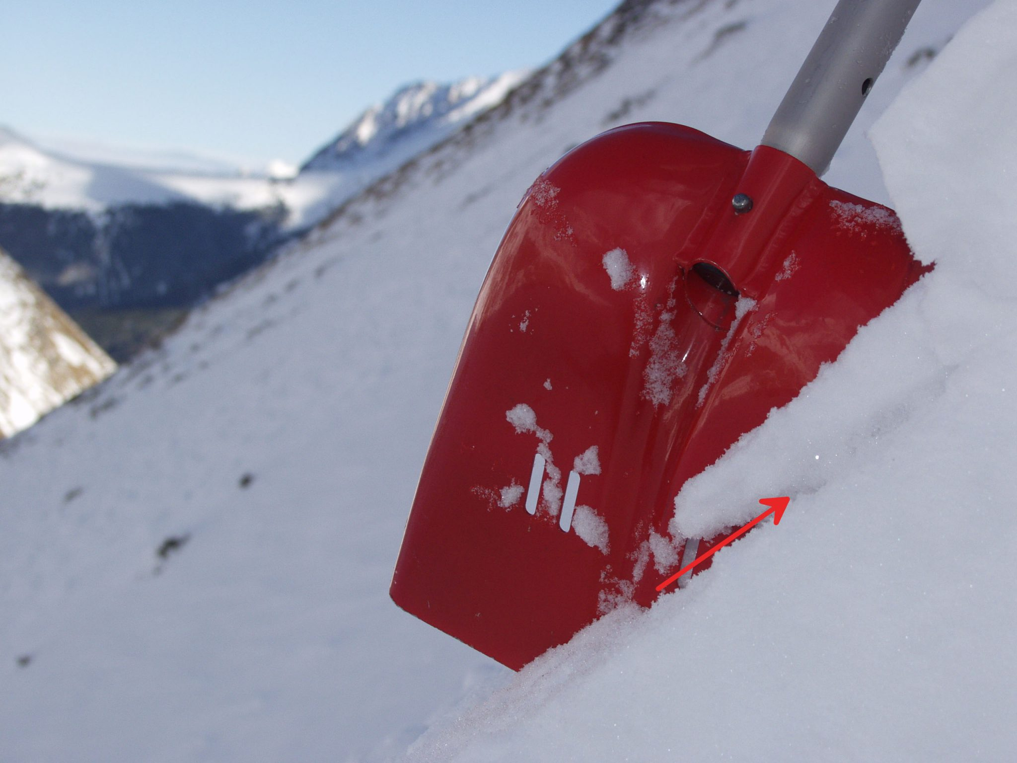 Glossary Weak-Layer © LWD Tirol | EAWS European Avalanche Warning Services